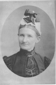 Mary Ann Hicks nee McKenzie - one of many McKenzies in the Illawarra, NSW Australia