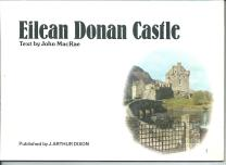 Eilean Donan Castle - 1