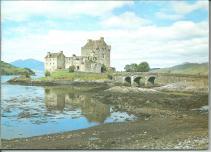 Eilean Donan Castle - 5
