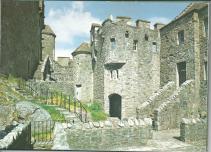 Eilean Donan Castle - 7