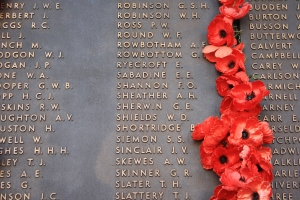 Archibald Sheather - Australian War Memorial  Roll of Honour