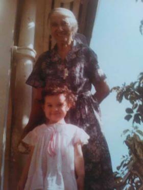 Maraya McKenzie nee Ury (sometimes spelled as Maria Joeri with Mona's granddaughter